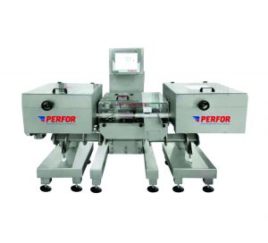 CHECKWEIGHER DINÂMICO HIGH SPEED